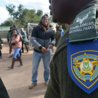 Fallen rangers to be remembered on World Ranger Day | IOL News Fallen rangers to be remembered on World Ranger Day IOL News 320x320