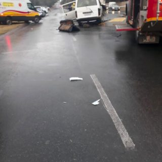 GERMISTON-–-Two-taxis-and-truck-collide-leaving-two-dead-twenty-injured-1  [GERMISTON] – Two taxis and truck collide leaving two dead, twenty injured. – ER24 GERMISTON     Two taxis and truck collide leaving two dead twenty injured 1 320x320