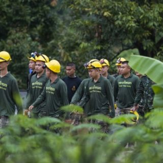 LIVE-Third-operation-under-way-to-rescue-remaining-Thai-boys-coach-trapped-in-cave  LIVE: Third operation under way to rescue remaining Thai boys, coach trapped in cave LIVE Third operation under way to rescue remaining Thai boys coach trapped in cave 320x320