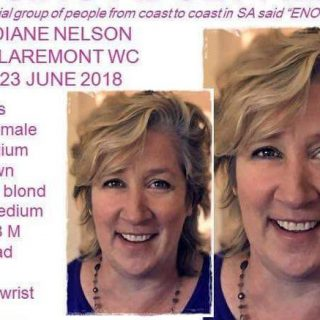 Missing-Claremont-woman's-body-found  Missing Claremont woman's body found Missing Claremont woman   s body found 320x320