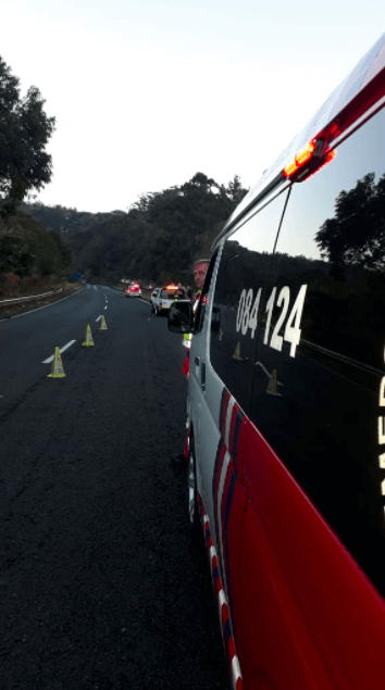 PINETOWN-–-Woman-hit-and-killed-by-light-motor-vehicle.  [PINETOWN] – Woman hit-and-killed by light motor vehicle. – ER24 PINETOWN     Woman hit and killed by light motor vehicle