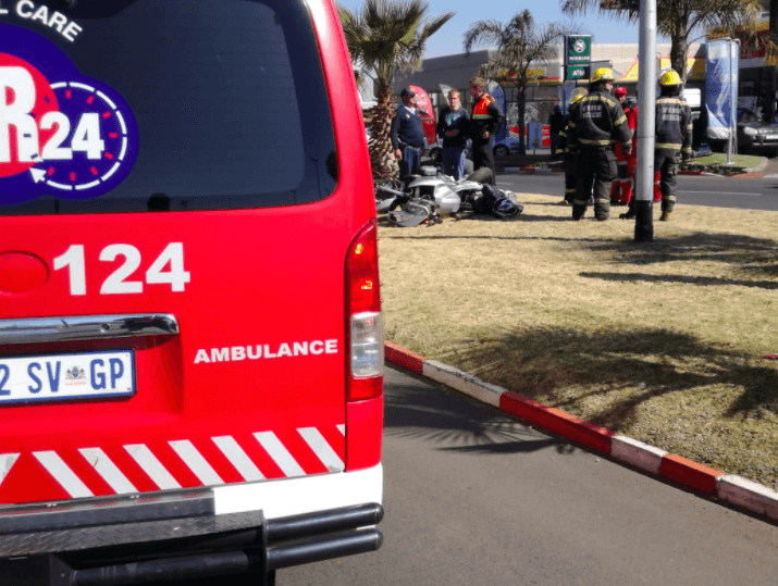 RANDFONTEIN-–-Motorbike-collision-leaves-one-dead-another-injured.