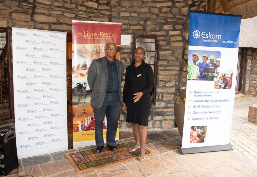 Thabo-and-Ethel-Masihleho-owners-of-Lions-Rest-Country-Estate-and-Thatel-Agriculture-1024x705  Masihlehos put Free State on the map Thabo and Ethel Masihleho owners of Lions Rest Country Estate and Thatel Agriculture 1024x705