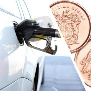 The price of petrol will go up one cent a litre on the 1st of August, while dies… The price of petrol will go up one cent a litre on the 1st of August while dies 320x320