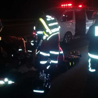 [HILLCREST] Pedestrian seriously injured in vehicle knock down – ER24 WhatsApp Image 2018 07 29 at 20