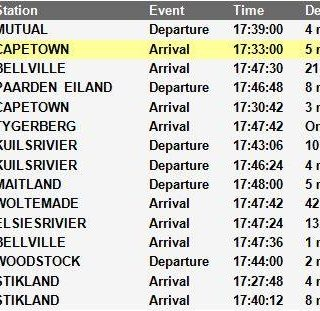 #Trainreport  #NorthernLineCT  Please see the current trains operating to and f… 38053493 2601835589842011 5328789065430990848 n 320x311