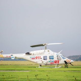 Netcare 1 a specialised helicopter ambulance has been activated for a trauma cas… 38060966 1902160176471776 5790698659083452416 o 320x320