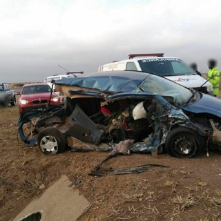 Limpopo: Three injured after two cars collided (minor to moderate injuries repor… 39389308 1930684226952704 5121942727491059712 n 320x320