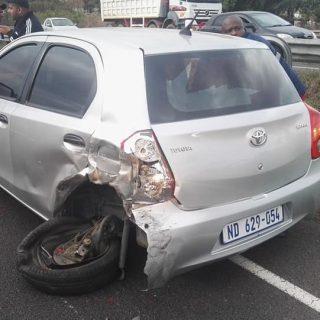 SAPS Officials Injured In Collision: Verulam – KZN Three SAPS Officials were inj… 39404673 2075036612514922 3989096810558783488 n 320x320