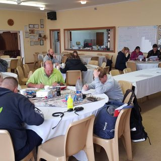 Sector 4 Krugersdorp writing First aid level 3 test… 5 weeks of hard work and … 39409092 10155485261650759 7209642251796873216 o 320x320