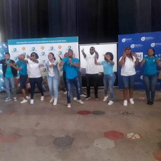 LANGA: Women in Conversation Session, taking road safety to the community of Lan… 39453609 1831232260292223 2196405996971098112 n 320x320