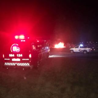 [FOCHVILLE] – Vehicle rollover leaves two dead. – ER24 FOCHVILLE     Vehicle rollover leaves two dead