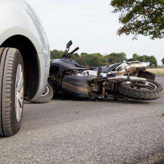 [WELGEMOED] – Biker left seriously injured in collision. – ER24 GettyImages 518198839 320x320