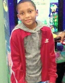 Sydenham residents following leads for missing Miguel | Independent on Saturday Sydenham residents following leads for missing Miguel Independent on Saturday 252x320