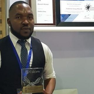 Taking high risks led to success for award winning businessman | IOL Business Report 20180906 115700 1