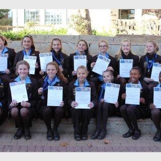 St Andrew's learners excel at science expo | Bedfordview Edenvale News 32beschoolSTandr 56913 320x320