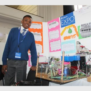 Most viewed video – Creative and innovative young minds | Germiston City News 34GCNSCHOOLSEXPO 93116 320x320