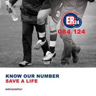 ER24 is available to supervise any school, varsity or club sports in case of any… 40596488 1929358017125553 6148079859831668736 n 320x320