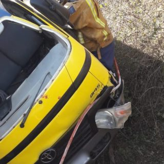 KwaZulu-Natal: At 15H21 Monday afternoon Netcare 911 responded to reports of a c… 40684267 1953047414716385 3866924649052897280 o 320x320