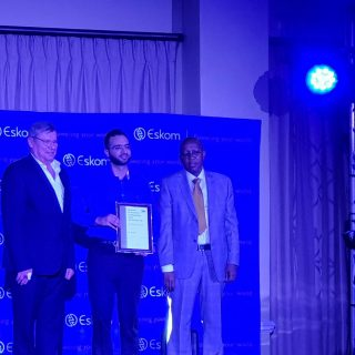 #EskomBICAwards Trade and Services Sector 2nd runner up ATA Consulting Services 40685444 2398973673462696 18962843252555776 o 320x320