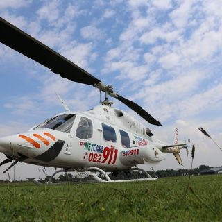 Helicopter Emergency Medical Services: Netcare 2 a specialised helicopter ambula… 41141769 1957152964305830 7927105981564059648 o 320x320