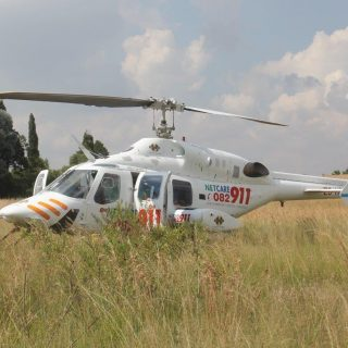 Helicopter Emergency Medical Services: Netcare 2 a specialised helicopter ambula… 41183013 1958381470849646 8486588710966525952 o 320x320