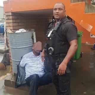 Impotent Robber Nabbed: Verulam – KwaZulu Natal A 57 year old KwaMashu – KZN res… 41205899 2105215546163695 4519545582515126272 n 320x320