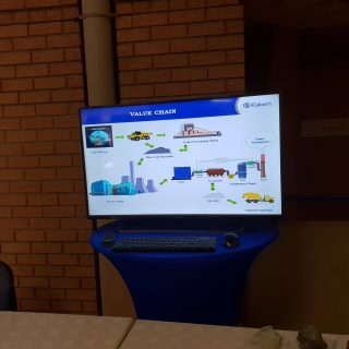 Ever wondered about the coal value chain? Check it out here  #EskomRT&D2018 … 41491100 2408562752503788 7326988416250281984 o 320x320