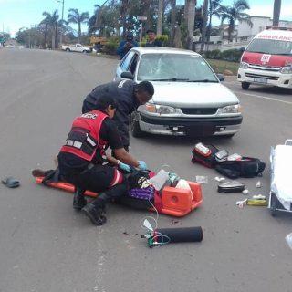 Intoxicated Pedestrian Run Over: Verulam – KZN An intoxicated man was run over o… 41514563 2107978152554101 8250763081924214784 n 320x320