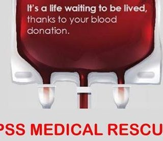 IPSS Medical Rescue Blood Drive 41516665 2286053364803284 521549071438053376 o 320x276
