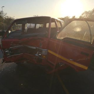 Four Injured In Collision: Verulam – KZN Four people were injured following a co… 41651244 2110783618940221 246629829728796672 n 320x320