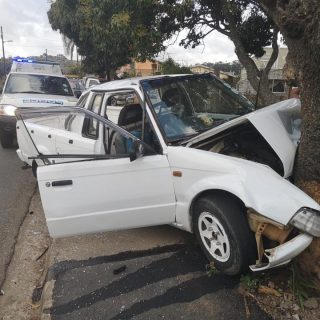 Stuck Accelerator Pedal Blamed for Accident:  Temple Valley – KZN Five (5) occup… 41695110 2114402878578295 3947789988359307264 n 320x320