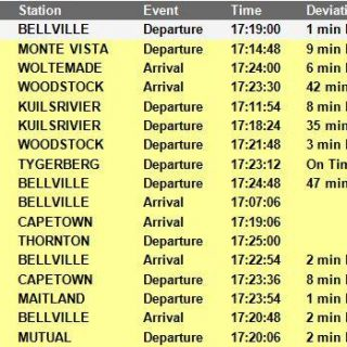 #Trainreport #NorthernLineCT Please note current trains operating to and from Ca… 41703287 2691759474182955 4966583357983948800 n 320x320