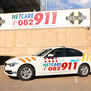 Midrand: Pedestrian struck and injured in single vehicle collision on Main Road … 41882161 1968844499803343 164029370879442944 o 320x320