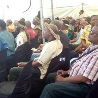 #EskomMpumalanga attended the Oganyaneni cultural event hosted by Chief Yende. #… 41922154 2417084304984966 1487931848502804480 n 320x320
