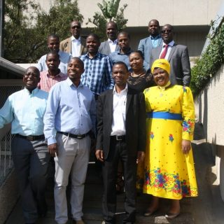 Study Tour Visit (day 1) to #Eskom by Officials from Electricity Supply Corporat… 41955024 2418182011541862 207654693734711296 o 320x320