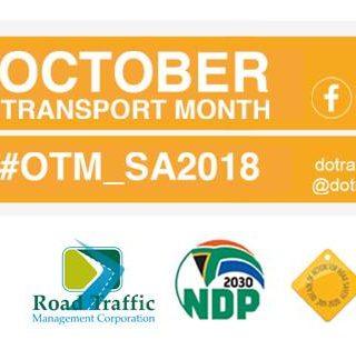 OCTOBER TRANSPORT MONTH #OTM… 41991091 1871253676290081 2898477968403726336 n 320x315