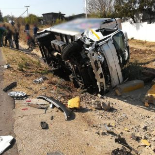 At approximately 08:28am Netcare 911 responded to an accident on Cedar Road in F… 42118529 1969773919710401 8102589596430237696 o 320x320