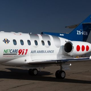 Angels Over Africa: A Netcare 911 air ambulance with Doctor and Paramedic has be… 42171846 1972918592729267 420928802420424704 o 320x320