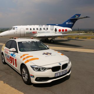 Angels Over Africa: A Netcare 911 air ambulance with Doctor and Paramedic has be… 42220211 1971982122822914 9137397979978661888 o 320x320