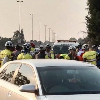 A male cyclist was left seriously injured this morning when he fell off his bicy… 42264903 1951454918249196 4053818888217952256 n 320x320