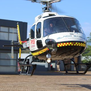 Black Eagle/IPSS Aeromedical helicopter has been activated to assist with a medi… 42620015 2310095359065751 8733038547205881856 o 320x320
