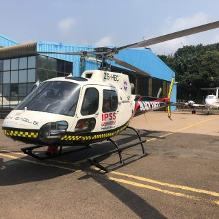 Black Eagle/IPSS aeromedical service has been activated to assist Rescue Care Pt… 42641633 2313168938758393 1171848463407644672 o 320x320