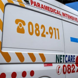 KwaZulu-Natal: At 16H25 Saturday afternoon Netcare 911 responded to reports of a… 42720583 1982804181740708 5856796028220473344 o 320x320