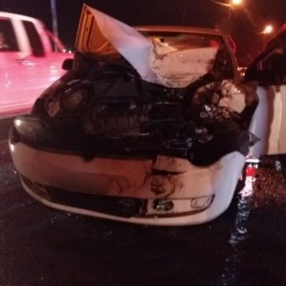 KwaZulu-Natal: At 21H51 Saturday night Netcare 911 responded to reports of a col… 42940174 1983517625002697 7418216429310181376 o 320x320