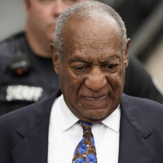 Bill Cosby Sentenced To 3 To 10 Years In Prison For Sexual Assault Bill Cosby Sentenced To 3 To 10 Years In Prison For Sexual Assault 320x320