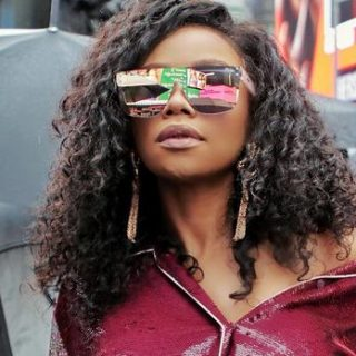 Bonang Matheba fraud case postponed, court issues bench warrant | IOL News Bonang Matheba fraud case postponed court issues bench warrant IOL News