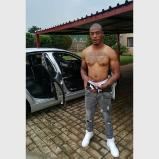 Convicted robber behind bars again after allegedly stetting fire to girlfriend's house   Bedfordview Edenvale News Convicted robber behind bars again after allegedly stetting fire to girlfriend   s house Bedfordview Edenvale News 320x320