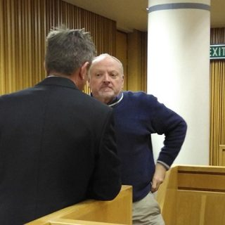 Court increases bail for murder-accused Constantia man after violating conditions Court increases bail for murder accused Constantia man after violating conditions 320x320