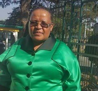 Journalist received death threats after Zuma secret meeting report | IOL News Journalist received death threats after Zuma secret meeting report IOL News